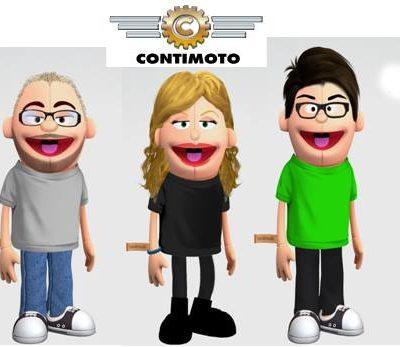 Noi versione Muppet
