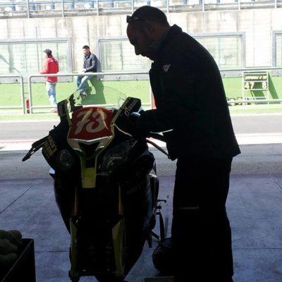 Conti Moto Roma | Moto Roma