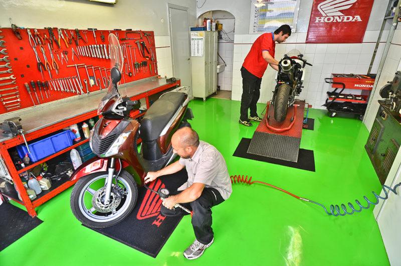 Servizi Conti Moto Roma | Servizi Moto Roma